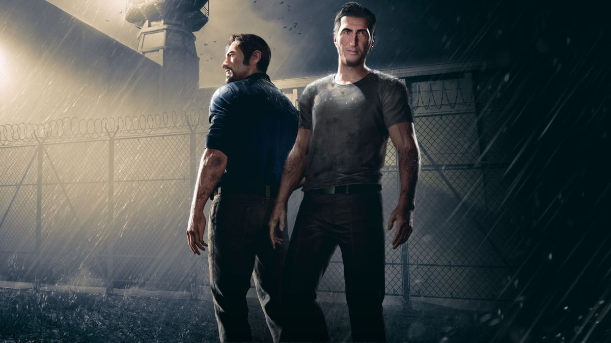 A Way Out –recenze
