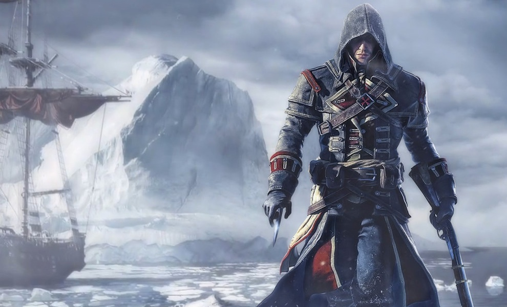 Assassin's Creed: Rogue Remastered – recenze