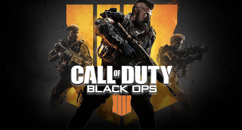 První gameplay z CoD: Black OpsIIII