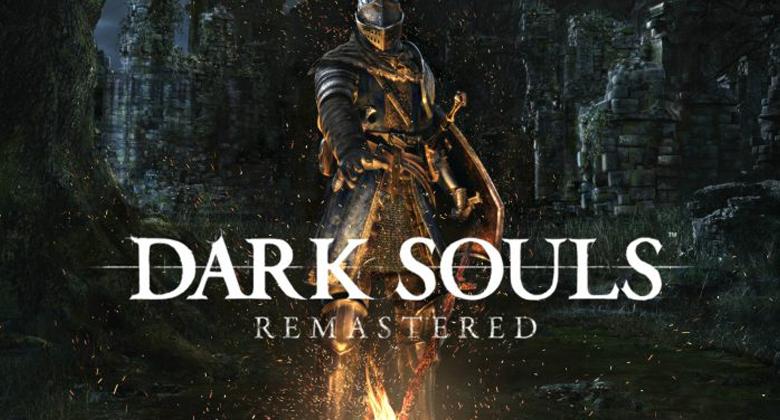 Známe datum vydání remasteru Dark Souls na NintendoSwitch