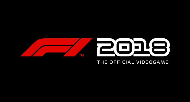 První gameplay video z F12018