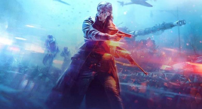 Battlefield V se připravuje na druhou uzavřenoualfu