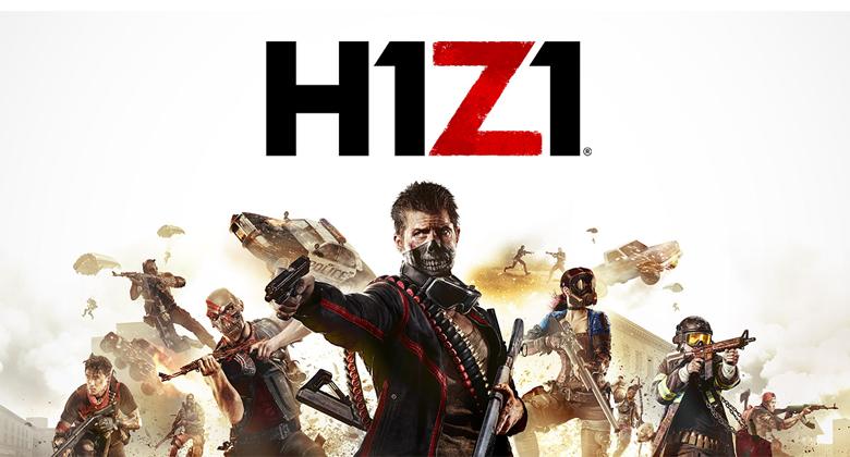 H1Z1 na PlayStation 4 opouští betu a oficiálně vyjde na začátkusrpna