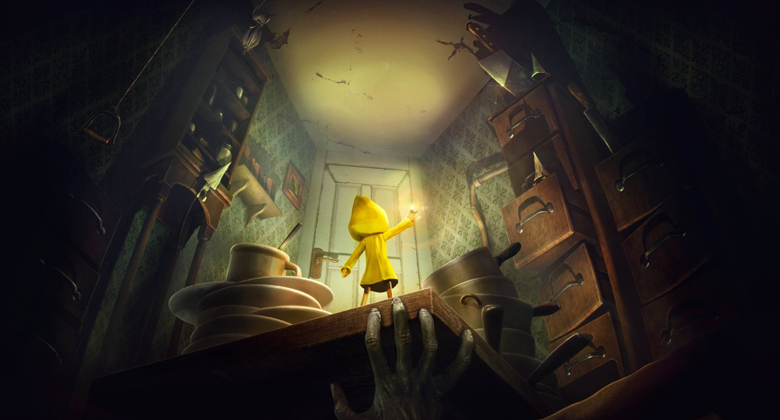 Trailer na kompletní edici Little Nightmares