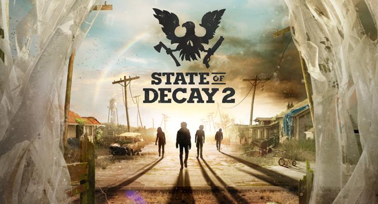 State of Decay 2 dostalo velkýpatch