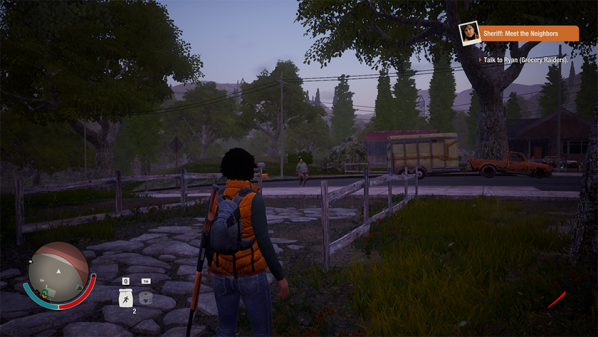 state of decay screenshot 02