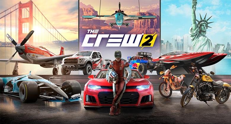 The Crew 2 bude po vydání dostávat obsahzdarma