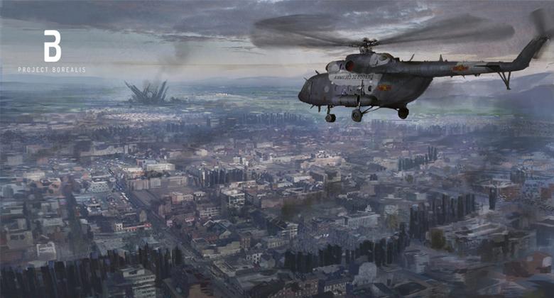 Fanouškovský Half-Life 2: Episode 3 odhaluje novédetaily