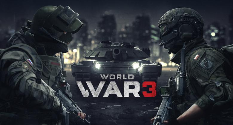 World War 3 se objeví v předběžném přístupu ještěletos
