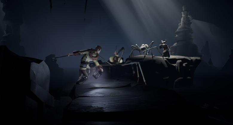 Ashen v prvních gameplayzáběrech