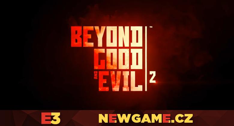 Beyond Good and Evil 2 se ukázal na nových pre-alphazáběrech