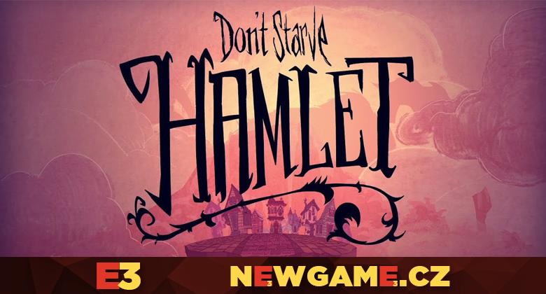 Don't Starve: Hamlet dorazí koncemroku