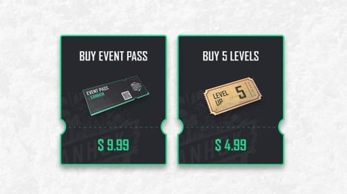 event pass cena