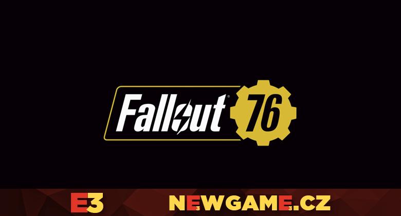 Fallout 76 bude dostávat DLCzdarma