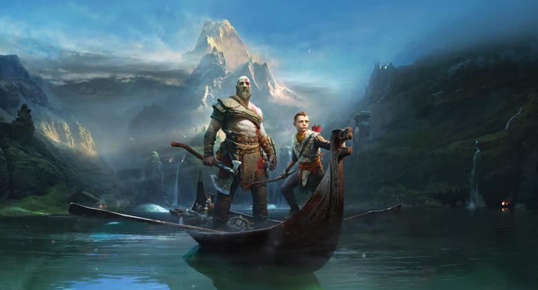 Z God of War bylo vystřiženo 110 minutpříběhu