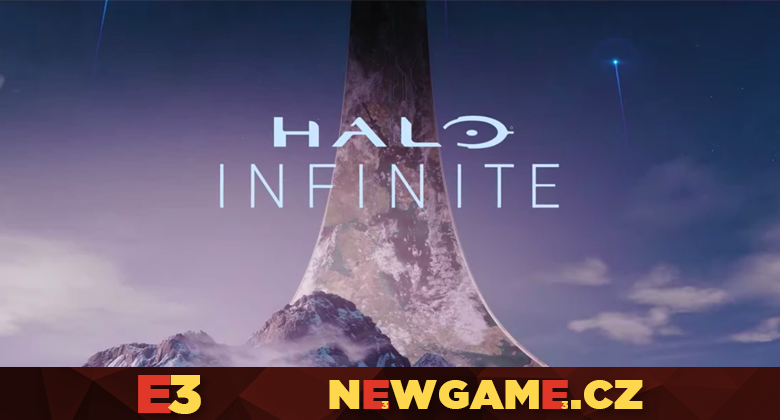 Halo Infinite oznámeno + trailer