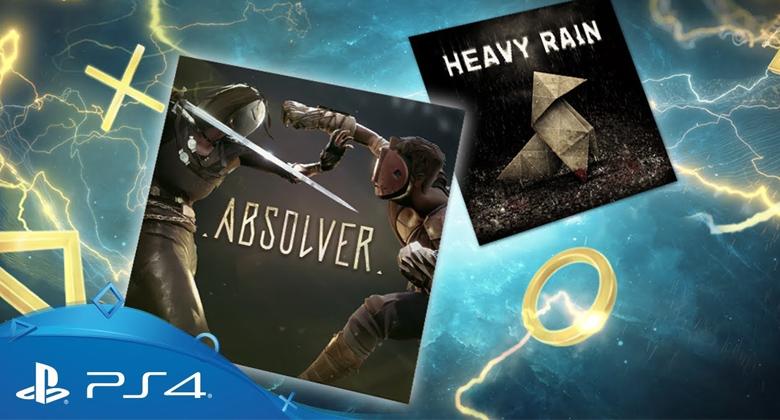 Jaké hry dostaneme v PS+ včervenci?