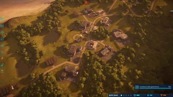 jurassic world evolution screen 01