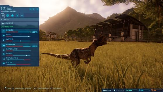 jurassic world evolution screen 02