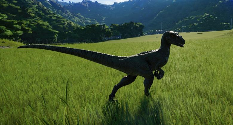 Jurassic World Evolution –recenze