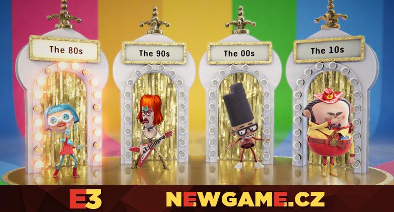 7 nových párty her vyjde už brzy proPlaylink