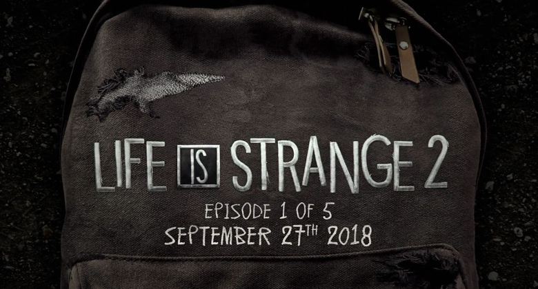 Life if Strange 2 – launch trailer