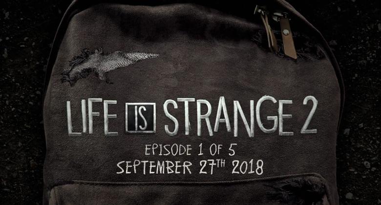 Life if Strange 2 – launchtrailer