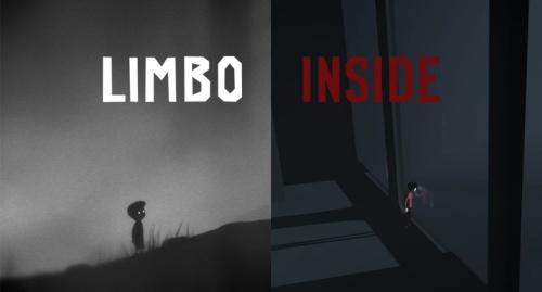 limbo and inside