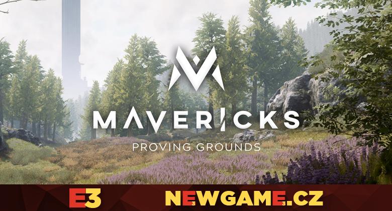 Battle royal pro 1000 hráčů slibuje titulMavericks
