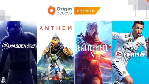 Origin-Access-Premier