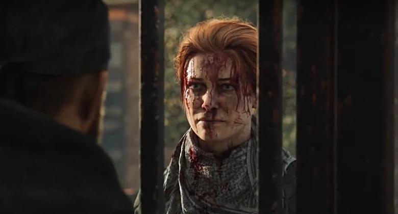 Poslední postava z Overkill's The Walking Dead sepředstavuje