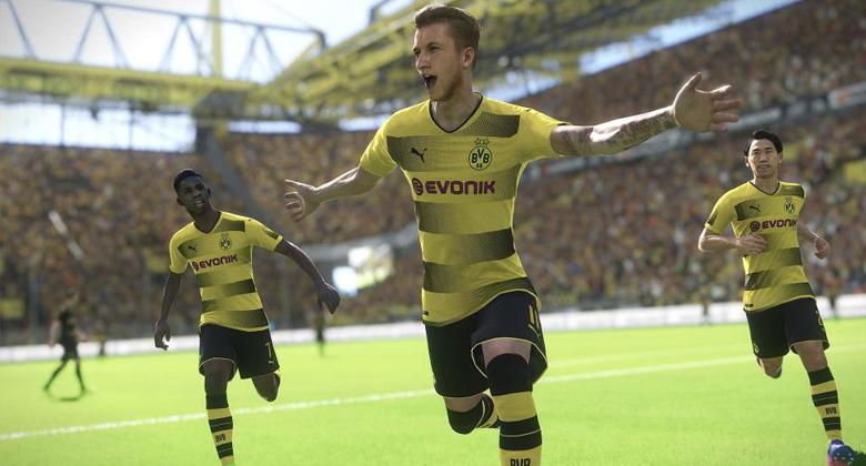 Známe obsah a datum vydání dema Pro Evolution Soccer2019