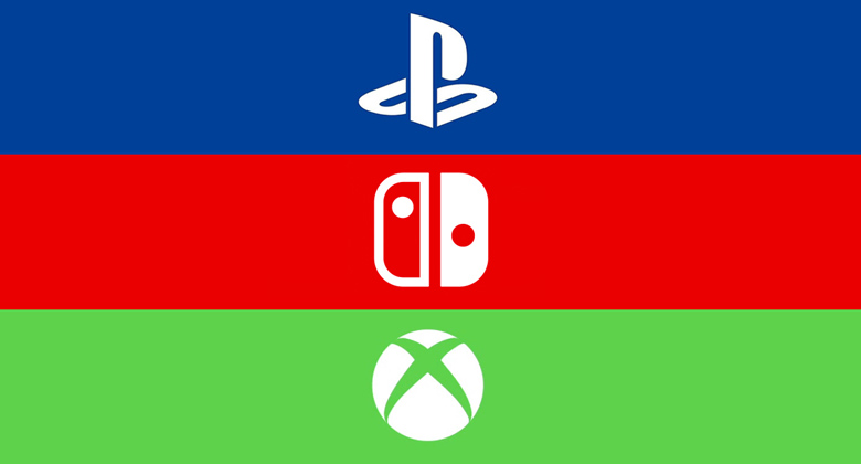 playstation vs nintendo vs xbox