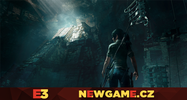 Tříminutový gameplay z Shadow of the TombRaider