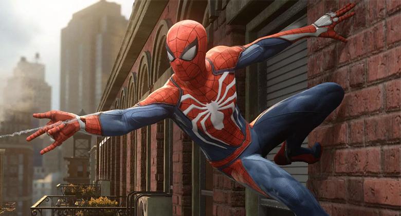 Spider-Man nejúspěšnější hrouroku