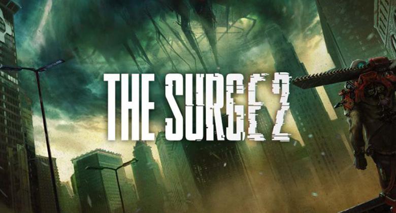 První gameplay z The Surge2