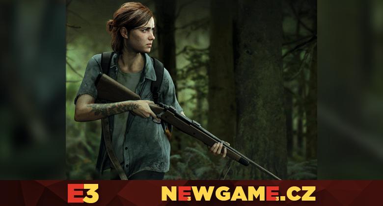 Nové informace o The Last o Us PartII