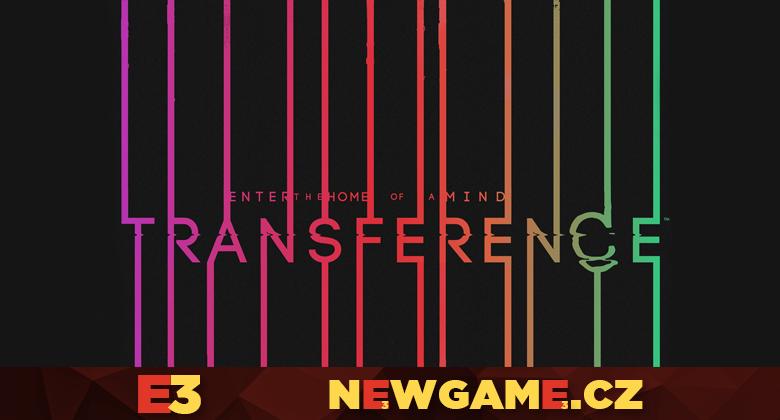 Psychologický thriller Transference vyjde užletos