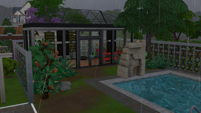ts4 seasons greenhouse