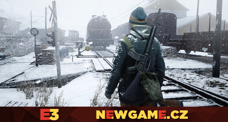 Bohemia Interactive oznámili hru Vigor pro XboxOne