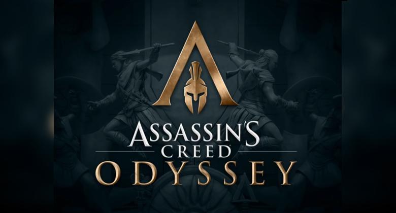 Ubisoft zveřejnil úvodní soundtrack k Assassin's CreedOdyssey
