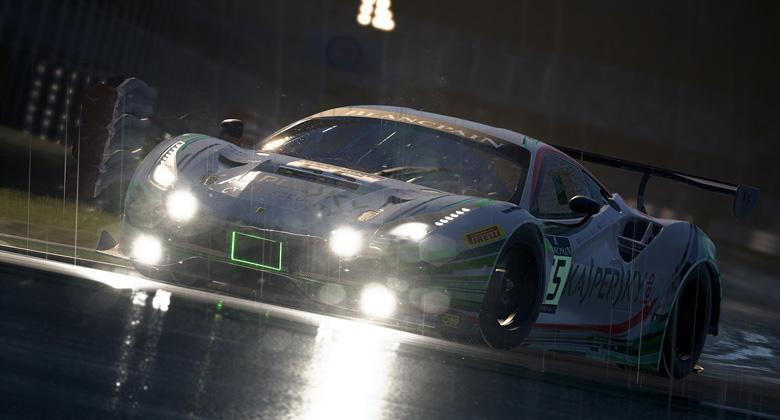 Assetto Corsa Competizione se brzy dostane do předběžnéhopřístupu