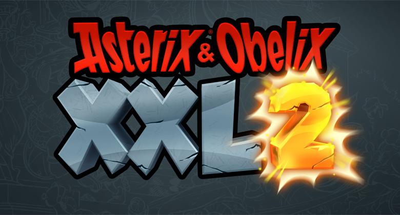 Asterix a Obelix XXL 2 dostaneremaster
