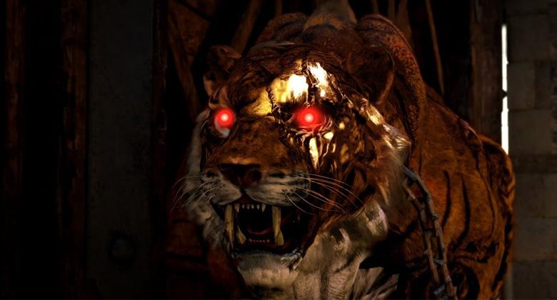 Call of Duty: Black Ops IIII láká novým trailerem na zombierežim