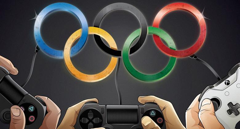 Letní olympijské hry v Paříži možná obohatívideohry