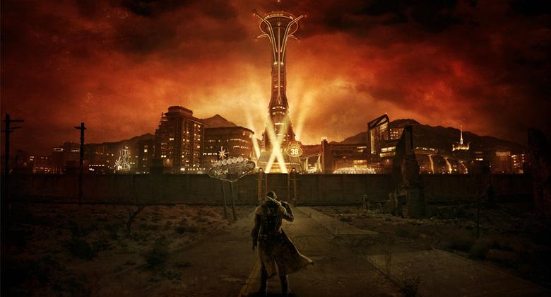 Bethesda nechce, aby sérii Fallout vytvářela jinástudia