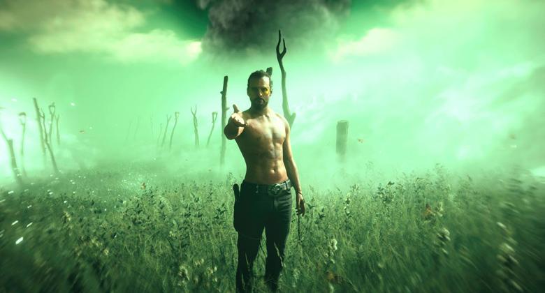 Far Cry 5 konečně dostal fotomód