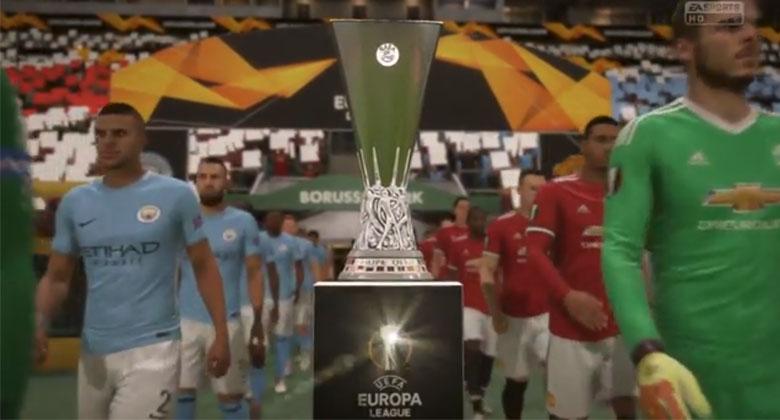 Fifa 19 na prvních gameplayzáběrech