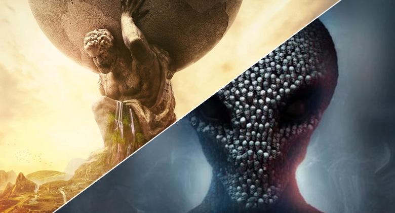 Vývojáři Civilization a XCOM pracují na novémtitulu