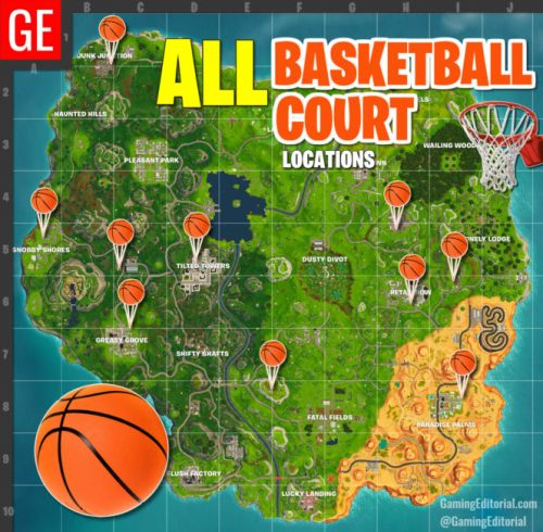 fortnite-all-basketball-court-locations-map-week-2-challenge-where-are-score-3-point-shot-different-basketball-courts-664x652